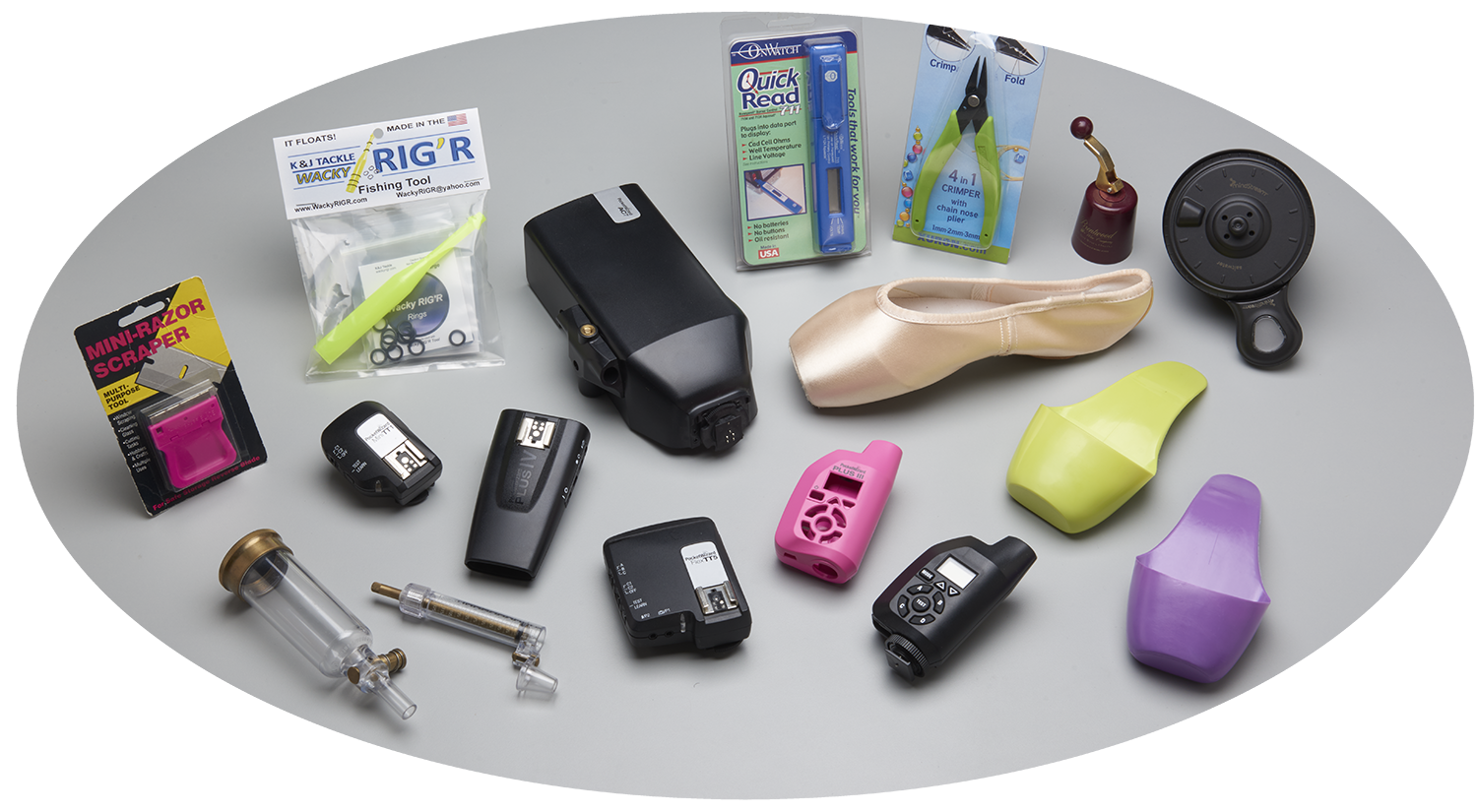 app nh advantage plastic products consumer injection molding